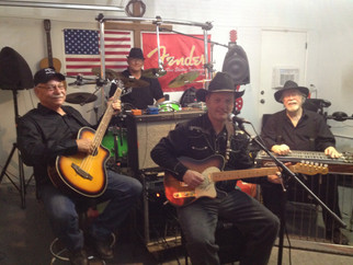 Country group to perform at local church