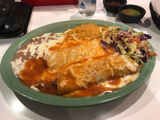 For enchilada fans