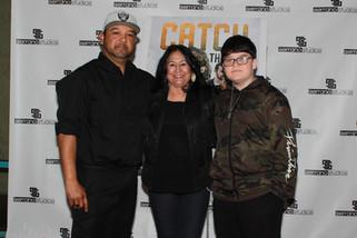Madera Cinemas hosts premiere