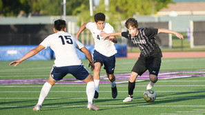 Stallions unable to hold on in overtime vs. CE