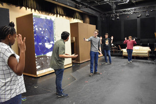 Coyote Drama Productions to bring classic board game to life in 'Clue'