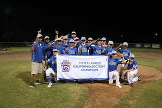 MNLL comes back to win Section