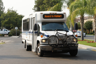 Madera public transit to grow