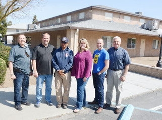 Grace Community Church serves Madera