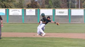 Liberty attacks for 18 runs