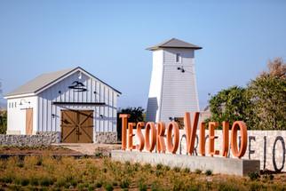 Tesoro Viejo to hold grand opening