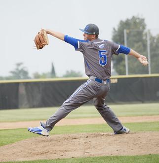 2016 All-Madera Tribune Baseball