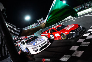 MAVTV televised Pro and Junior Late models return to Madera Speedway