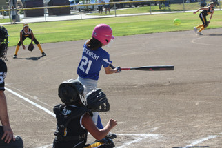 Madera National falls in title game