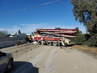 Accident tangles SR99 traffic