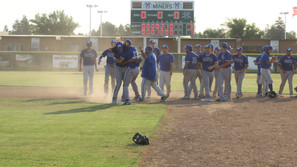 Coyotes head to Div. II title game