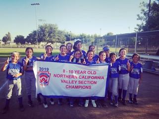 National 8-10s capture title