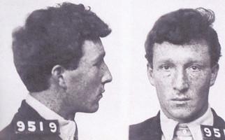 William Cerioni and Italian 'Red'