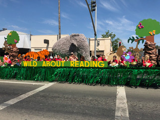 Chowchilla to celebrate its 73rd Spring Festival