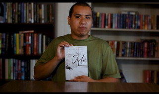 Author overcomes disabilities, encourages others to