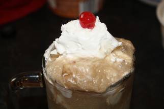 Cool off: It's National Ice Cream Soda Day