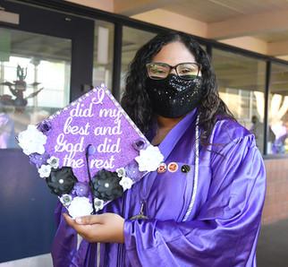 Madera South High graduates 613