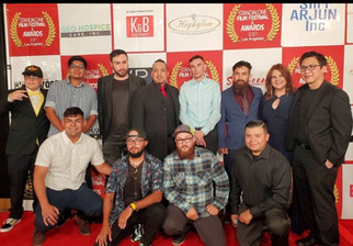 Madera-made 'Ghettobusters' gets a Hollywood showcase