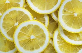 Those lovely lemons