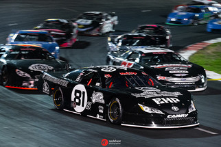 10,000 reasons to battle at Madera Speedway