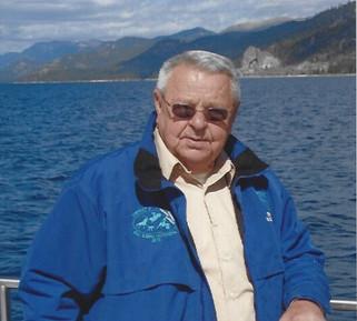 Obituary: Duane A. Smartt