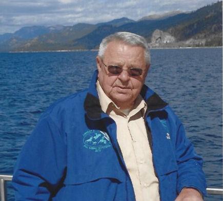 Obituary: Duane A  Smartt