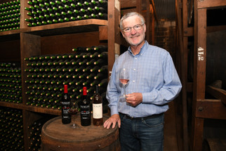 Ficklin Vineyards ports, made in Madera, garner Gold as most honored in the U.S.