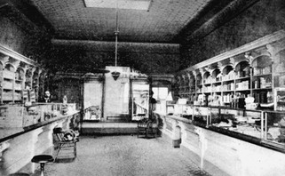 Hunter's Drug served Madera for 100 years
