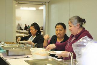 Holy Family Table serves many who need it