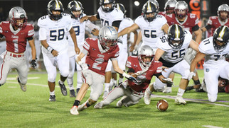 Toros unable to overcome miscues in loss