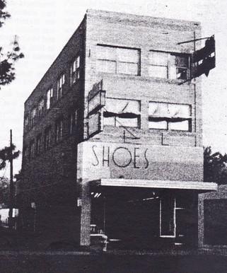 Brammer Building still stands tall