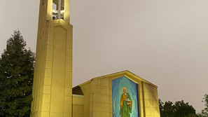 St. Joachim Church to open 100 percent