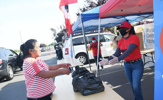 More than 3,000 meals distributed to farmworkers