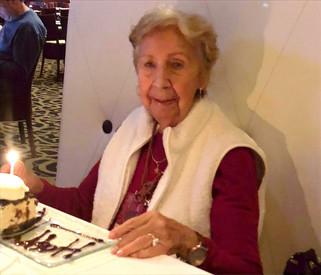 Obituary: Charlotte Romero Cordova