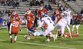 Coyotes unable to slow down Apaches