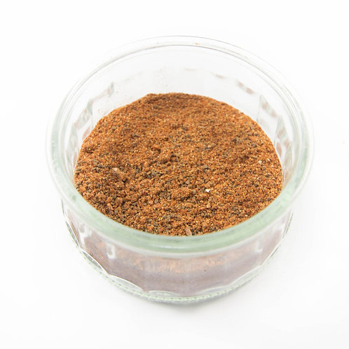 Smoky Mix 3oz