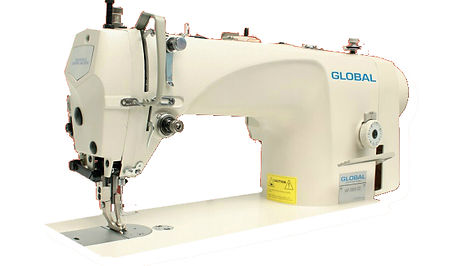 maury sewing machine, industrial sewing machine, leather machine,automatic leather machine, global leather machine, global wf3995dd