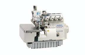Maury sewing machine, overlocker machine, overlockers, industrial sewing machine, global ov800, global overlocker