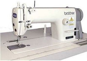maury sewing machine, industrial sewing machine, single needle lockstitch, brother s1000