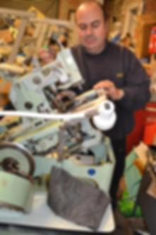 Maury Sewing Machine Company, Sewing machine London, sewing machine repairs, sewing machine service, sewing machine shop, sewing machine dealer, sewing machine London