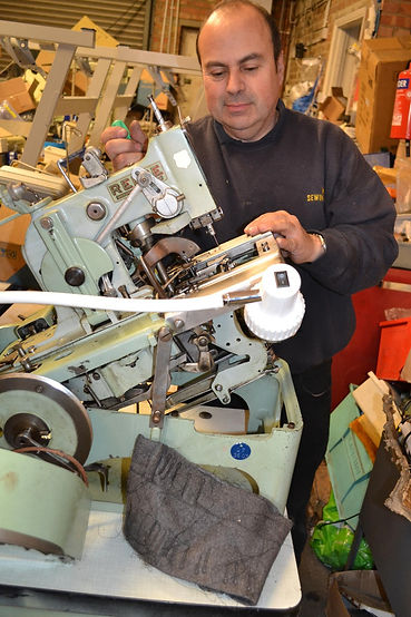 Maury Sewing Machine Company, Sewing machine London, sewing machine repairs, sewing machine service, sewing machine shop, sewing machine dealer, sewing machine London