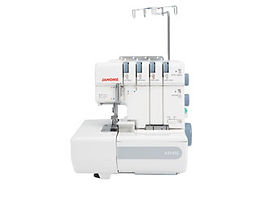 maury sewing machine, domestic sewing machine, maury janome machine, janome sewing machine, janome machine, domestic overlocker, janome overlocker, janome 6234XL