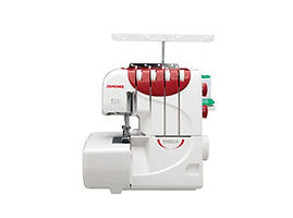 maury sewing machine, domestic sewing machine, maury janome machine, janome sewing machine, janome machine, domestic overlocker, janome overlocker, janome 9300DX