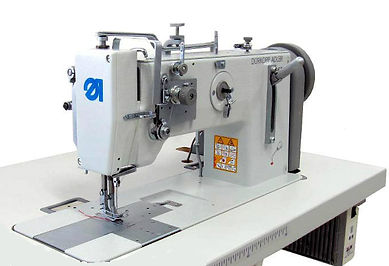 maury sewing machine, industrial sewing machine, leather machine,automatic leather machine, global leather machine, ader 267, adler leather machine