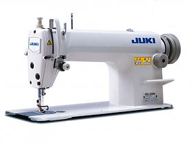 maury sewing machine, industrial sewing machine, single needle lockstitch, juki 8100e