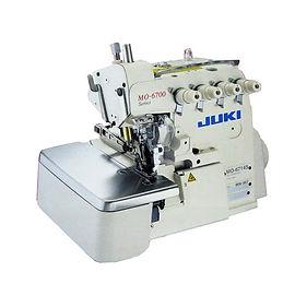 Maury sewing machine, juki overlocker, overlocker machine, overlockers, industrial sewing machine, juki mo-6714s