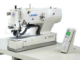 maury sewing machine, industrial sewing machine, buttohole machine, juki buttonhole, juki lbh-1790