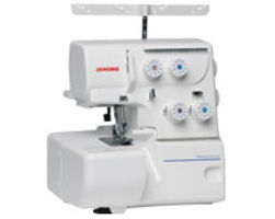 maury sewing machine, domestic sewing machine, maury janome machine, janome sewing machine, janome machine, domestic overlocker, janome overlocker, janome 8002DX