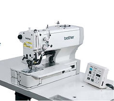 maury sewing machine, industrial sewing machine, buttohole machine, brother buttonhole, brother he-800a