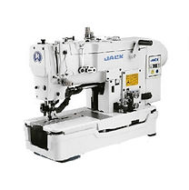 maury sewing machine, industrial sewing machine, buttohole machine, jack buttonhole, jack JK-781D